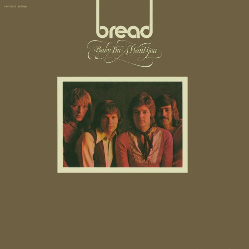Baby I'm a Want You (Bread Vinyl Records compare prices)