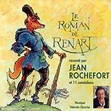 echange, troc Jean Rochefort - Le Roman de Renart