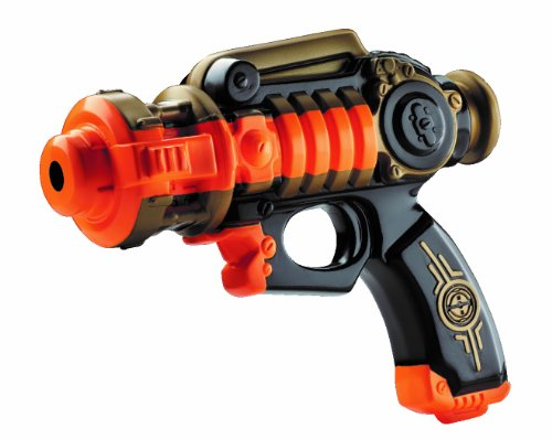 Disguise Saban's Power Ranger Megaforce: Power Ranger Blaster - 1