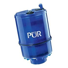 PUR RF-9999-1 3 Stage Faucet Mount Filter 1-Pack