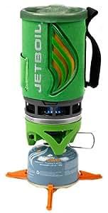 JETBOIL(ジェットボイル) バーナー PCS FLASH グリーン 1824329 GN 【日本正規品】 PSマーク取得品