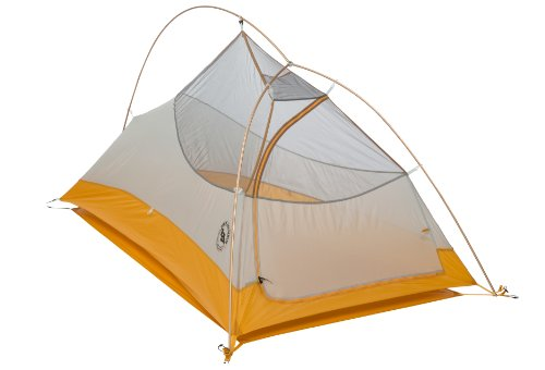 Big Agnes Fly Creek UL 1 Person Tent (Big Agnes Fly Creek Ul2 Footprint compare prices)