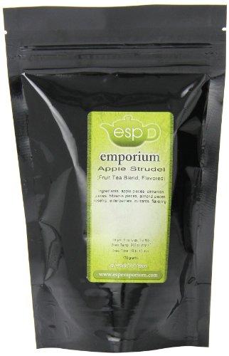 Esp Emporium Fruit Tea, Apple Strudel, 3.53 Ounce