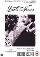 Death In Venice [1971] [DVD]