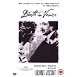 Death In Venice [1971] [DVD]by Dirk Bogarde