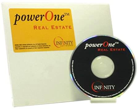 Infinity Softworks powerOne CRE v2 Combo for Windows and Handhelds
