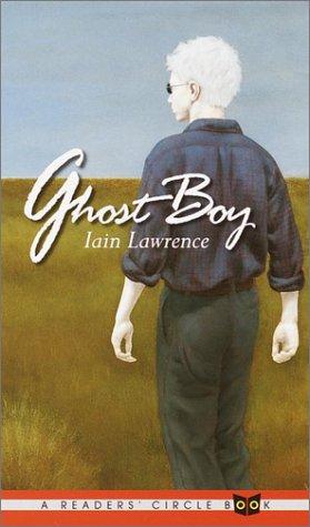 Ghost Boy (Laurel-Leaf Books)