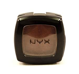 NYX Single Eye Shadow, Rust, 2.5 g