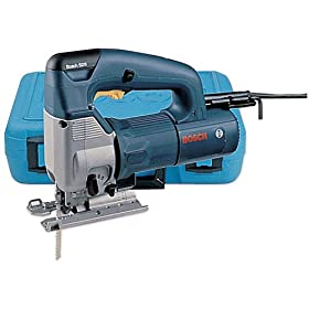 Factory-Reconditioned Bosch 1587AVSK-46 Top-Handle Jig Saw Kit