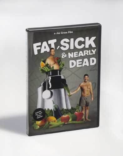 Fat, Sick & Nearly Dead - DVD ONLY
