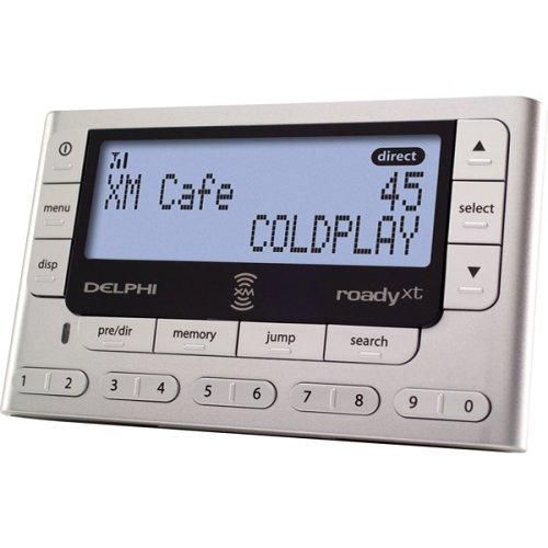 Delphi XM Roady XT Satellite Radio Receiver deal 2015