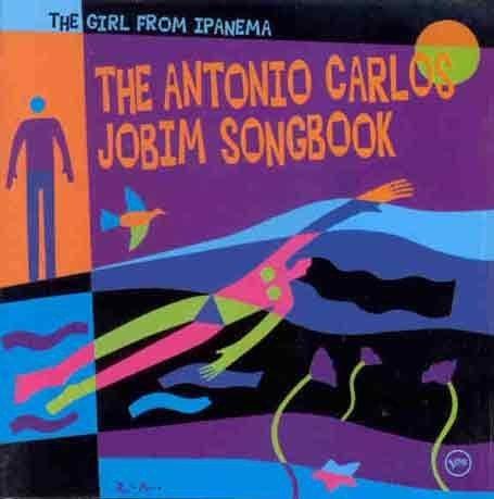 Wes Montgomery - The Girl From Ipanema, The Antonio Carlos Jobim Songbook - Zortam Music