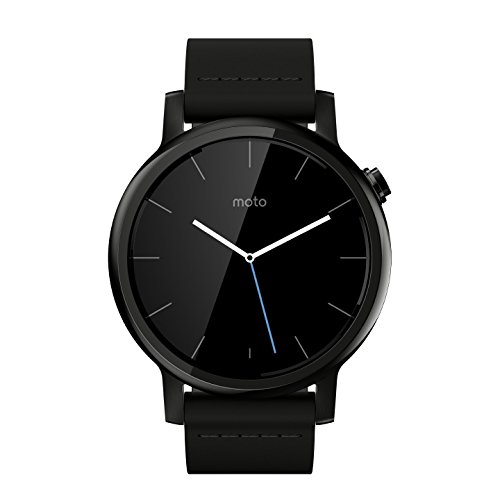 Motorola-Moto-360-2nd-Gen-Mens-46mm-Black-with-Black-Metal-Band