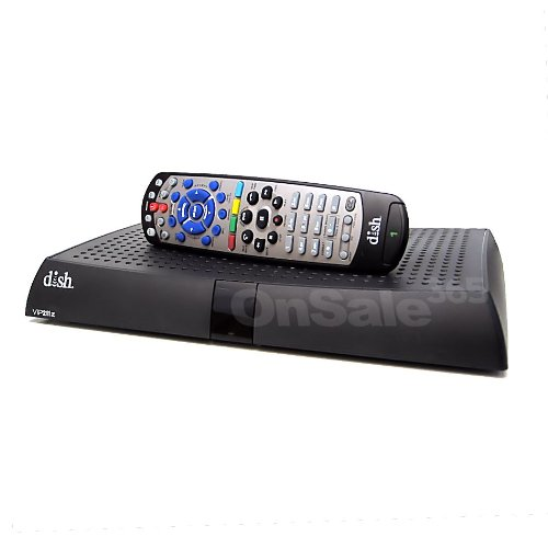 Pace International MOBILE-VIP211Z Dish HD Receiver