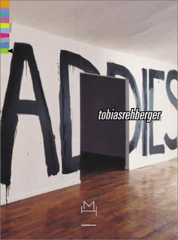 Tobias Rehberger: Deaddies by Magrit Brehm (2002-09-10)