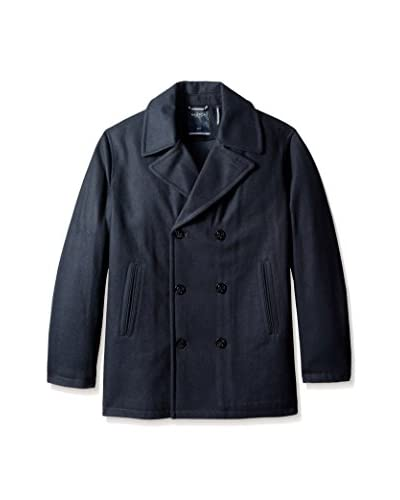 Nautica Men's Wool Peacoat Jacket