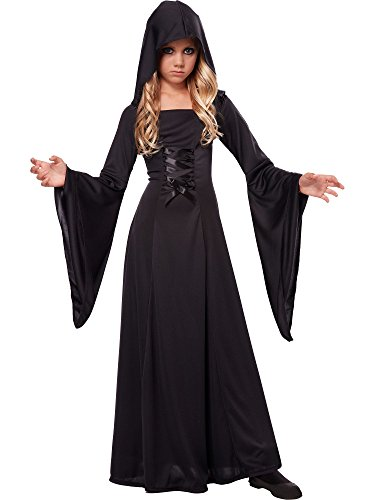 California-Costumes-Hooded-Robe-Costume