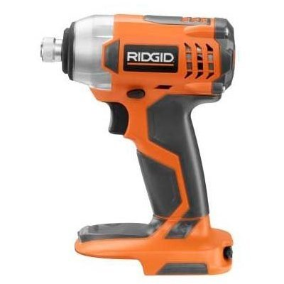 Ridgid ZRR86030 18V Cordless Fuego Impact Driver - Tool Only