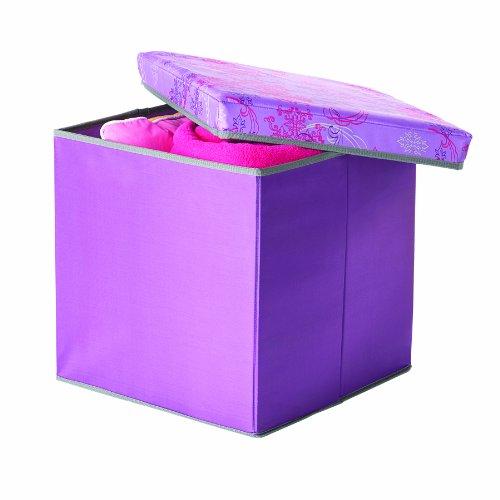 furniture gt living room furniture gt storage ottoman gt pink storage ottoman