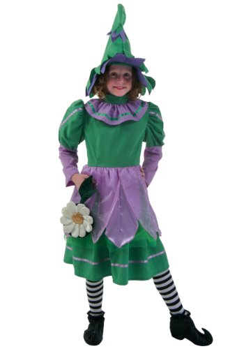 Big Girls' Munchkin Girl Costume