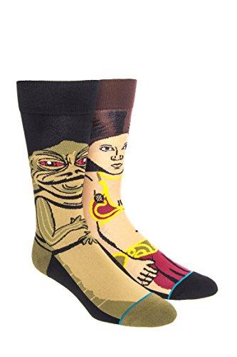 Men's Princess Crew Sock