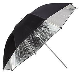 Phottix Reflective Studio Umbrella - 33\