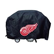 Rico Detroit Red Wings Grill Cover