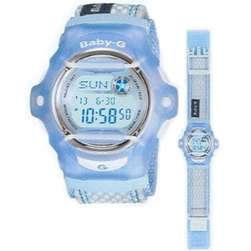 Baby-G Ladies Watch Baby-G 200M BG169VR-2B DR - 6