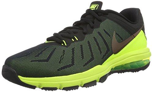 Nike Uomo Nike Air Max Full Ride Tr Scarpe da trekking nero Size: 43