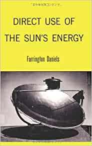 an introduction to the usage of the sun energy Concentrated solar power systems use lenses or mirrors and tracking systems to low-carbon technology to harness renewable energy from the sun due to improving production technologies the payback time has been decreasing constantly since the introduction of pv systems in the energy.