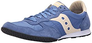 Saucony Originals Men's Bullet Classic Sneaker,Blue,10 M US