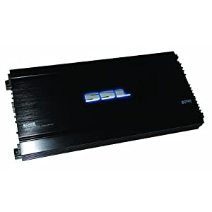 Soundstorm Ssl Dg42000 2000w 4 Ch Car Audio Amplifier Amp 4 Channel