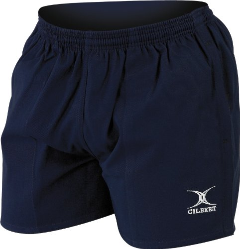 Gilbert Men's Gilbert Kiwi Shorts - Navy, 36 Inch