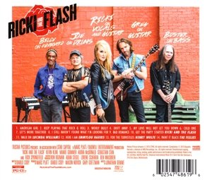 Ricki & The Flash