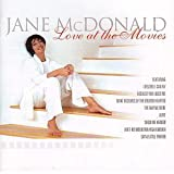 Love at the Movies Jane McDonald