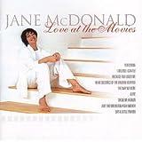Jane McDonald Love at the Movies