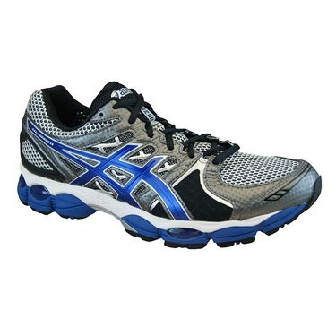 Asics Gel Nimbus 14 Mens Blue Performance Cheaps Womens