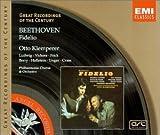 echange, troc Beethoven, Ludwig, Vickers, Paoc, Klemper - Fidelio