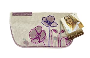 Amazon.com: Ecotools Alicia Cosmetic Bag: Beauty