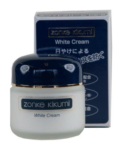 ゾンケ ホワイトクリームCE8 35g