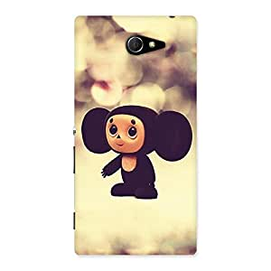 Enticing Mice Back Case Cover for Sony Xperia M2