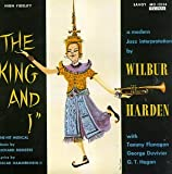King & I [Import, From US] / Wilbur Harden (CD - 1993)