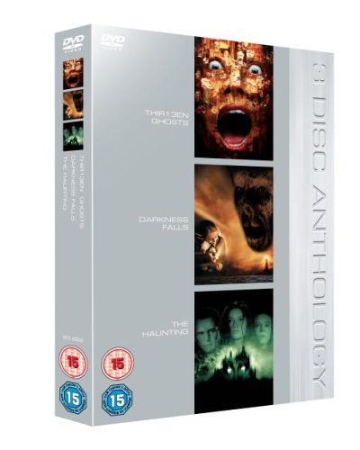 Thir13en Ghosts/Darkness Falls/the Haunting [DVD]