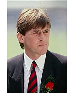 Photographic Prints of Kenny Dalglish from Liverpool FC Pictures by Media Storehouse