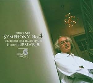 Bruckner Symphony No.4