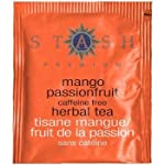 Mango Passionfruit Herbal Tea