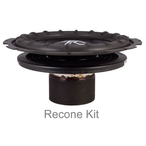 "Soundstream X3-182Rk 18"" X3 Series Recone Kit For X3.182 Dual 2-Ohm Subwoofer"