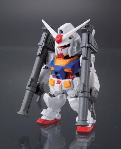 ガンダム (仮) FW GUNDAM CONVERGE4 BOX (食玩)