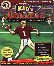Kid's College - Florida State University