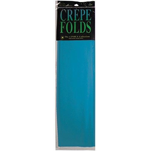 Cindus Crepe Folds, 20